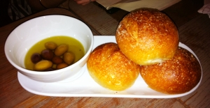 Pomodoro's Bread