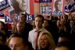 Ryan Gosling Plays and Up-and-Coming Campaign Manager
