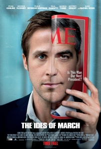 The Ides of March Promo Art