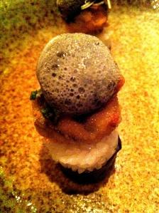 Fried Kumamoto Oyster