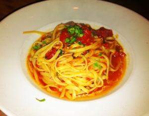 Classic Linguini