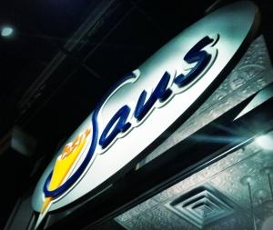 Saus' Sign