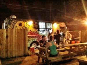 East Side Kings Food Truck