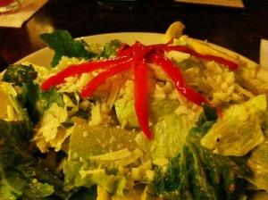 Slice's Caesar Salad