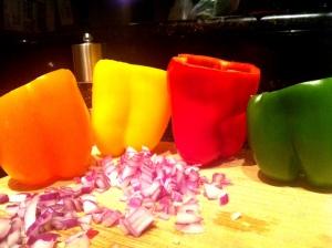 Bell Pepper Variety