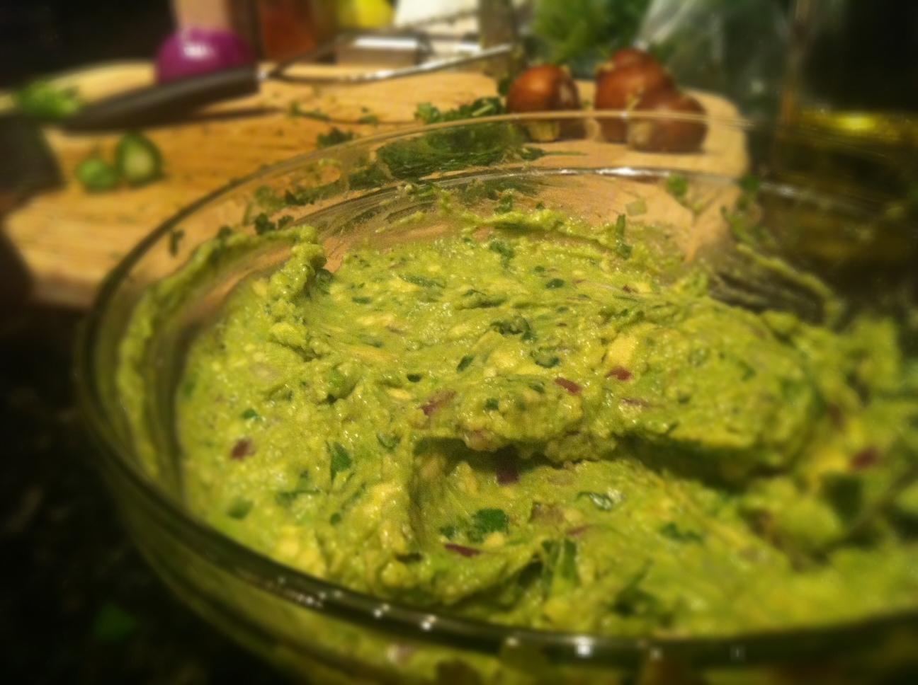 ... guacamole guacamole guacamole guacamole fried guacamole perfect