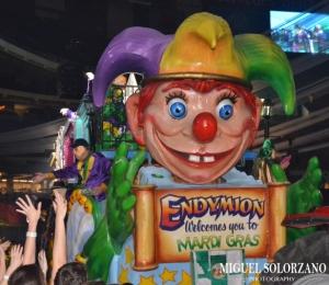 Endymion Parade