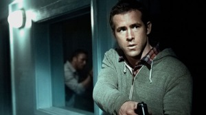 Ryan Reynolds as Matt Weston in Safe House
