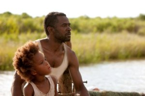Hushpuppy and Wink